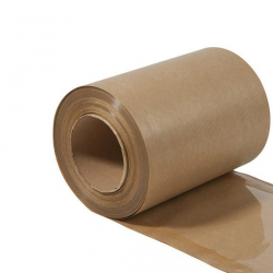 Gaine Kraft 18cmx 100m Naturel
