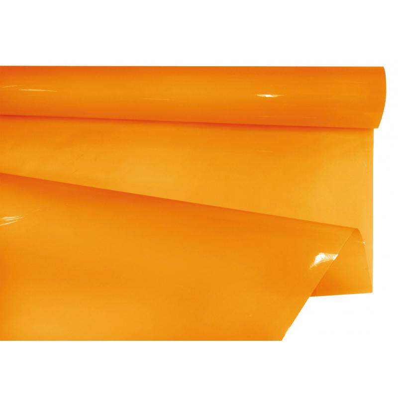 Bulle Clayrbrill Orange 0.7x50m