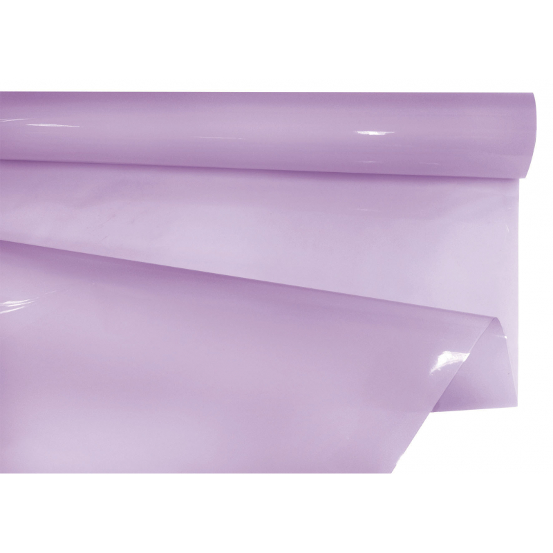 Bulle Clayrbrill Violet 0.70x50m