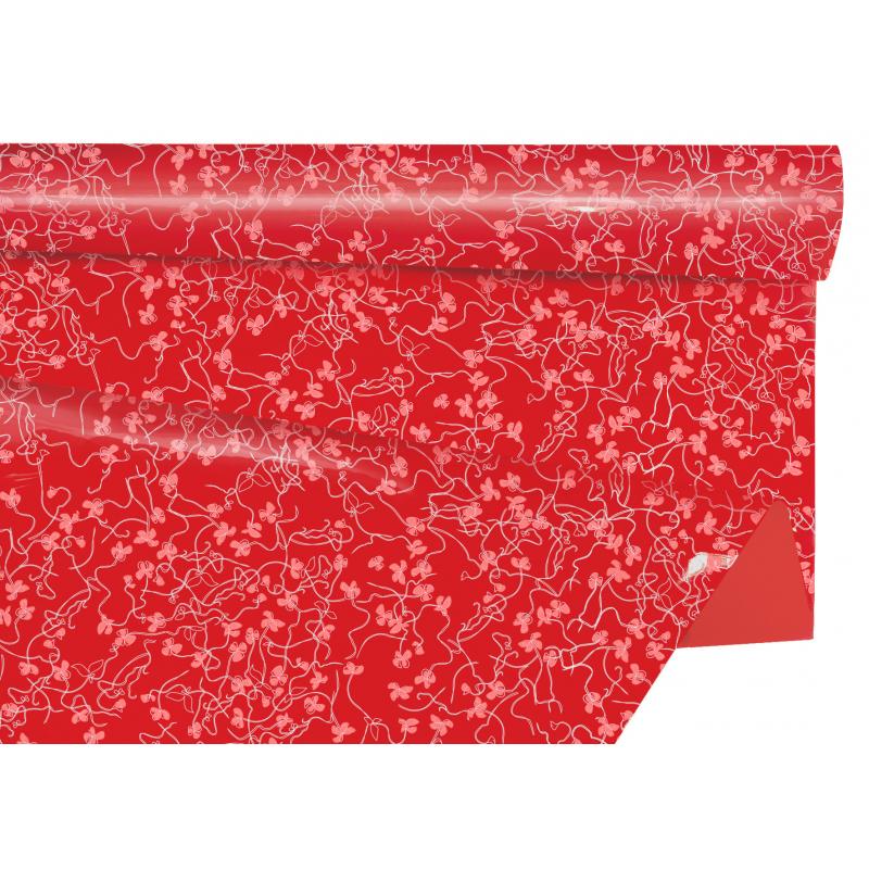 METAMORPHO - Bulle Rouge 0.8x40 m