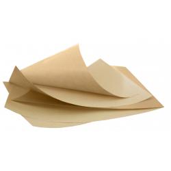Rame Papier Kraft 80x60cm par 250 feuilles