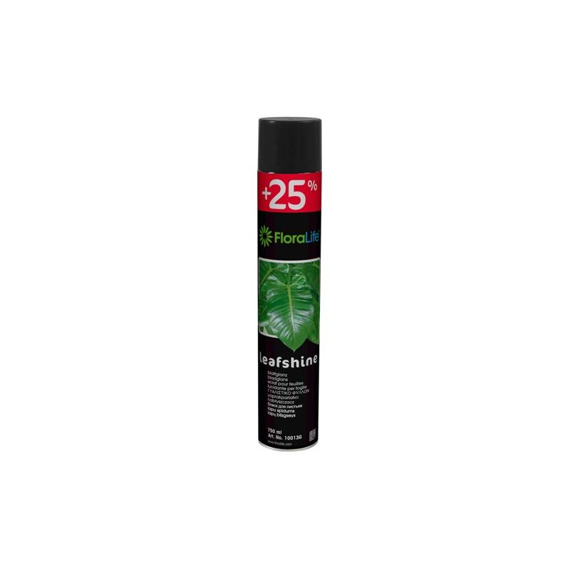 LEAFSHINE - Bombe Floralife Lustrante 750 ml