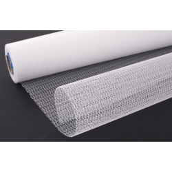 Fibre PVC Fitta Blanc 0.53 x 9 m
