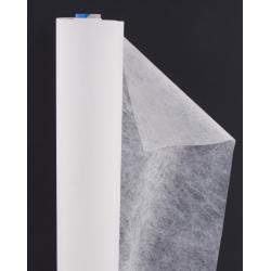 Fibre Decofibre Blanc 0.53 x 40 m