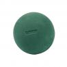 Mousse mouillable Sphère 16cm par 2