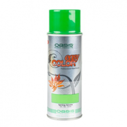 EASY COLOR - Bombe Vert Clair OASIS 400 ml