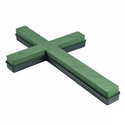 Croix Mousse Naylor 84cm X 2