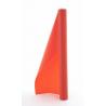 """Bulle""""Cartopack""""0.70x50m Orange"""