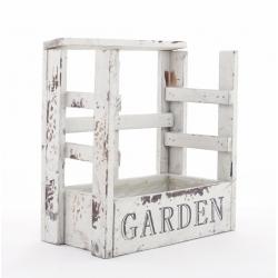 GARDEN - Fenêtre Bois L22 x P12 x H24 cm