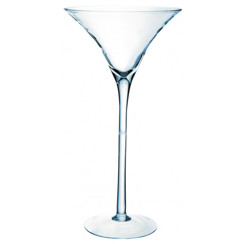 Coupe Martini sur pied D25 H50
