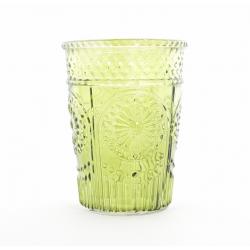 LILIE - Vase Verre D10 x H13 cm