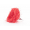 Support Sisal Rouge par 10