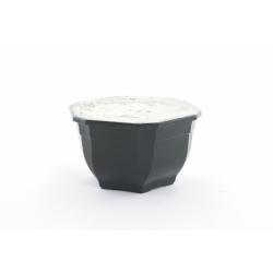 Coupe Océa d15 cm + Mousse Noir