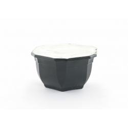Coupe Océa d17 cm + Mousse Noir