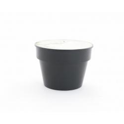 Pot B 12cm  + Lesté