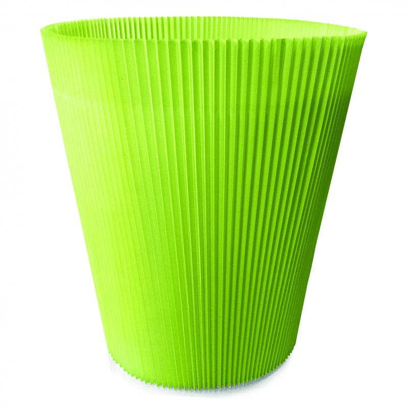 Manchette 14.5 Vert Pomme x100