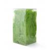 Plumes Marabou Vert 7  par 25grm