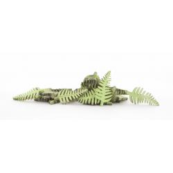 Sapin bois d7 cm Vert par 30