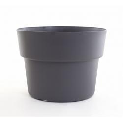 Pot Rond Cocoripot Ardoise d23 cm 5L