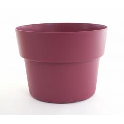 Pot Rond Cocoripot Pivoine d23 cm 5L