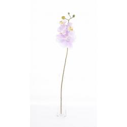 VICHY - Phalaenopsis artificiel H58 cm Mauve