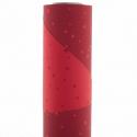 """Opaline """"Baccini"""" 0.8x40m Rouge Bordeaux"""