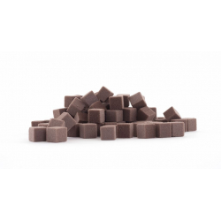 Cube Mousse Chocolat