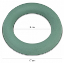 IDEAL SOLO - Mousse Couronne D17 x H2.5 cm par 6