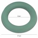 IDEAL SOLO - Mousse Couronne D17 x H2.5 cm par 6