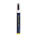 Marqueur Craie Blanc Fin 6mm par 2