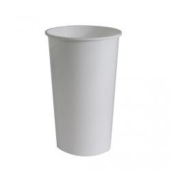 Seau 4L Rondo Blanc
