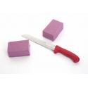OUTIMOUSS - Couteau à mousse florale
