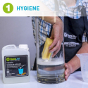 CLEANER - Solution de nettoyage 2L