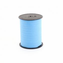 Bolduc Mat 7mmx250m Bleu Clair