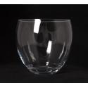 Vase Verre Rond D22 x H23 cm