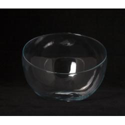 ANK - Vase Verre Demi Sphère D15.5 x H13 cm