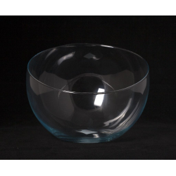 Vase demi Sphère d20 h6.5/17 cm