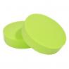 Tarte Mousse 20cm avec base Vert Anis par 2