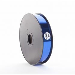 Ruban Miroir 25mmx100m Bleu Roi