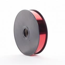 Ruban Miroir 25mmx100m Rouge