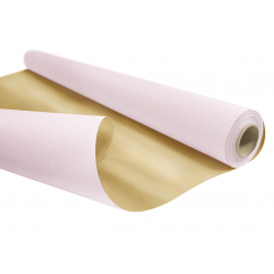 Kraft Or/Rose 0.79 x 40m