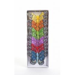 Papillon 10cm par 12