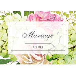 DIV - Carte Jeso Amour par 10 Heureux Mariage