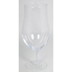 GLASS - Verre à Madère D16/16 x H39 cm