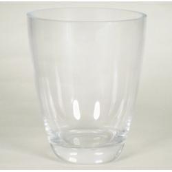BARATTE - Vase Verre D19 x H19 cm