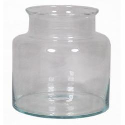 GLASS - Verre Aphrodite D25 x H29 cm