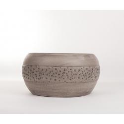 AMITO - Vasque Céramique D22 x H13 cm