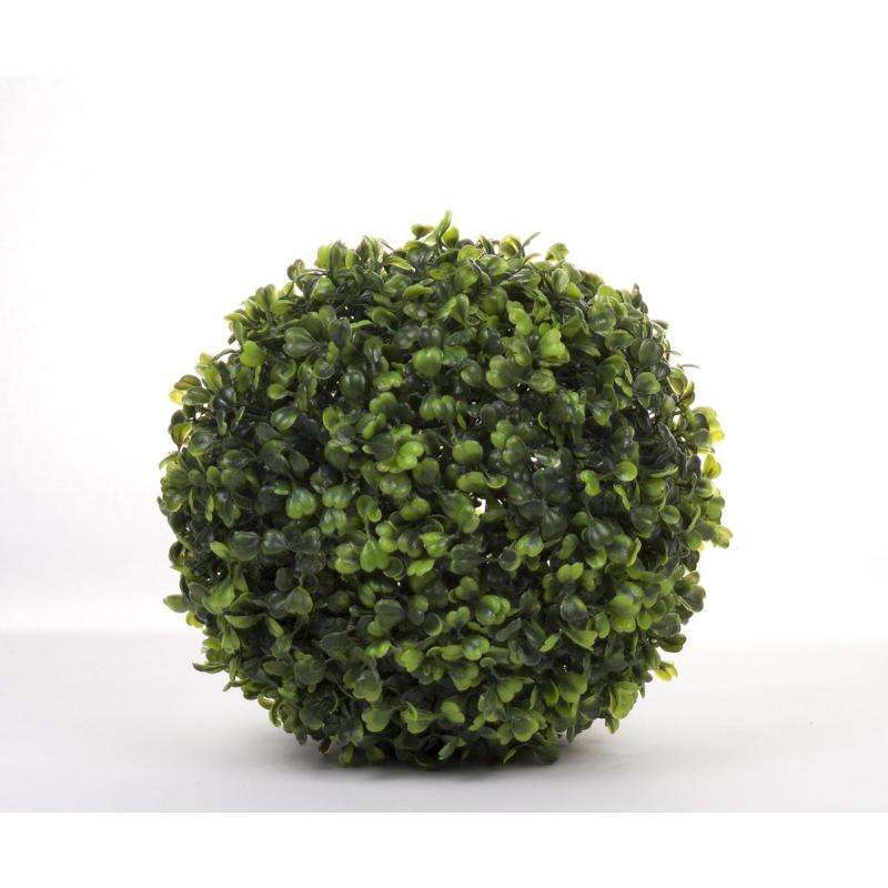 BUIS - Boule de Buis D23 cm vert