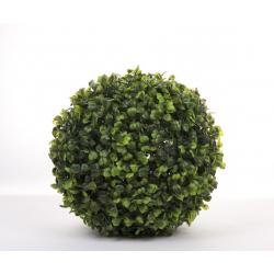 BUIS - Boule Buis D28 cm vert