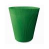 PLI16 - Manchette 16.5 Vert Foncé par 100
